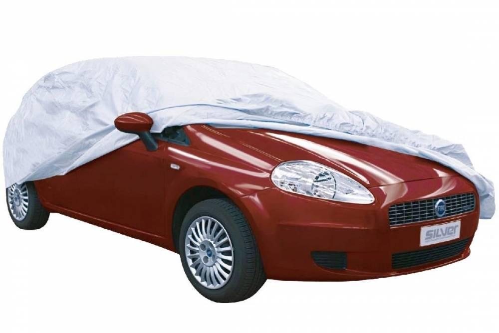 Plachta na auto typu Hatchback-Combi - materiál PES