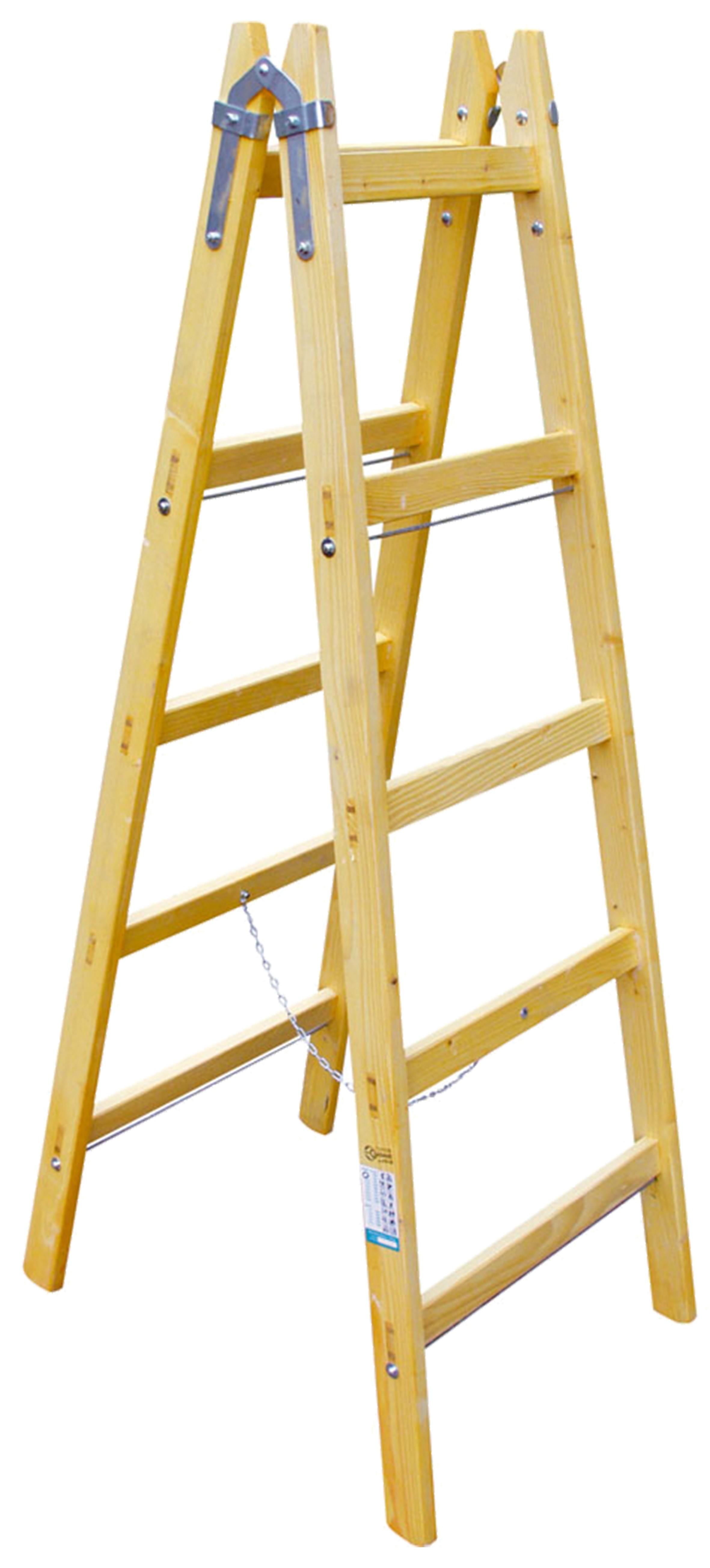 Štafle dřevěné technické PROFI