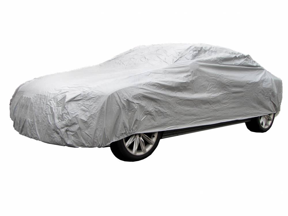 Plachta na auto typu Hatchback-Combi - materiál PEVA