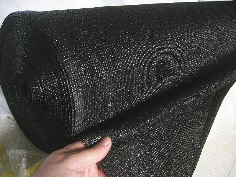 Stínící plachta PloteS na pódia a jeviště zakázková výroba - cena za 1m²