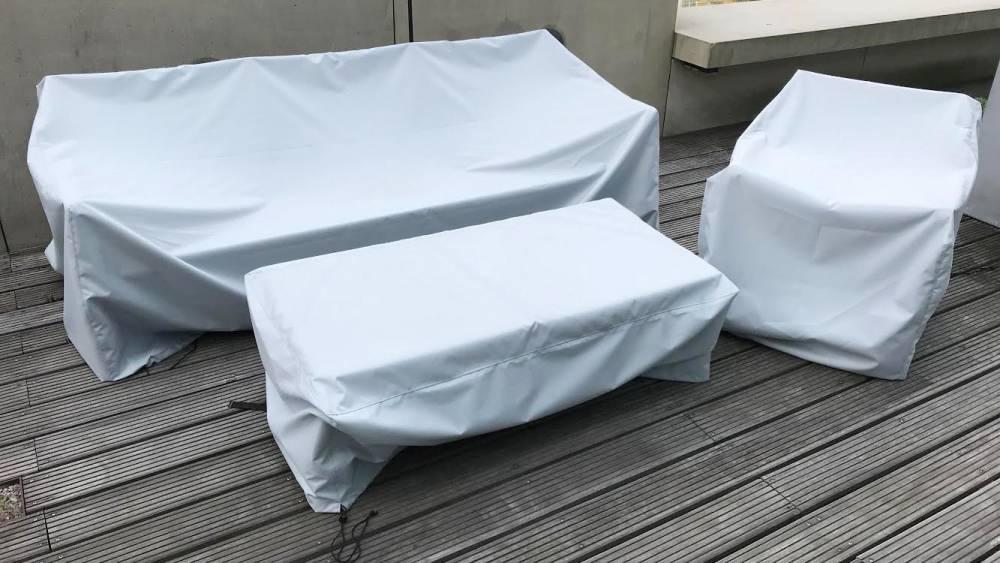 PES plachtovina Koral Top - zakázková výroba