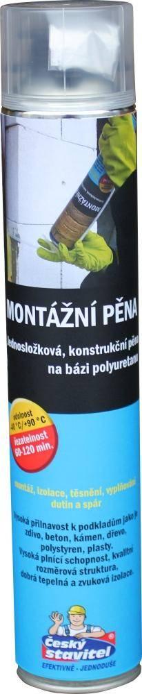Montážní pěna ČS